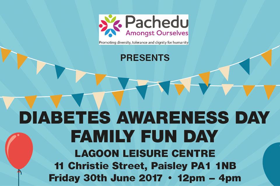 Diabetes Awareness Day